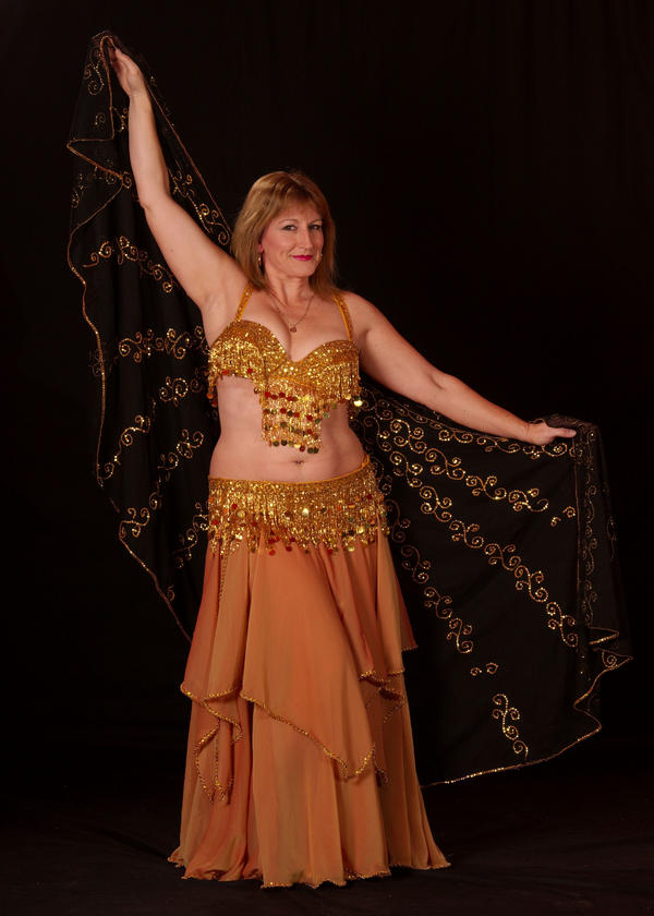 Karen Bellydancer By Hennanights On DeviantArt