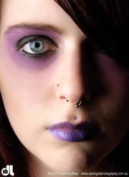 Deep Purple 2 by hennanights