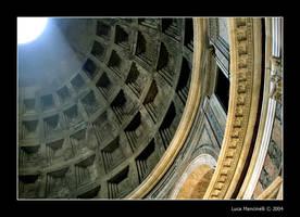 Dome I by Luke-ro