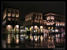 Milan by Luke-ro