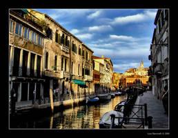 Venice I by Luke-ro