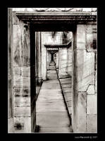 Old passage by Luke-ro