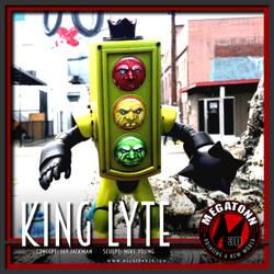 KingLyte Painted