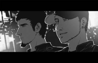 Screenshot - Knife Party by Nanaga