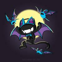 Zucat Monsterbat