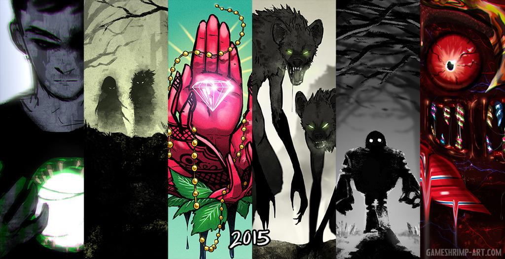 TeaserImages2015 by Nanaga