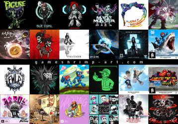 GameShrimp Collection