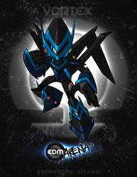 EDM Arena Challenger Revealed: Vortex