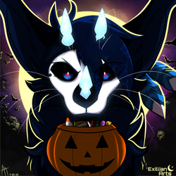 Spoopy Icon