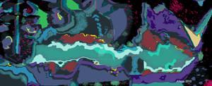 Linoleum Snow 5 version 2