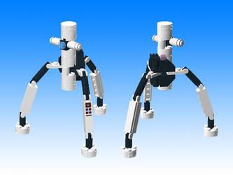 Cross Bot by Guilhem-Bedos