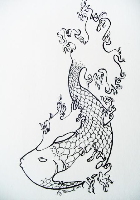 Tattoo Designs By Joyce Jennings