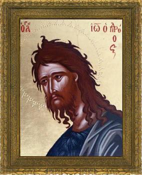 Saintjohnthebaptist by byzanticon1981