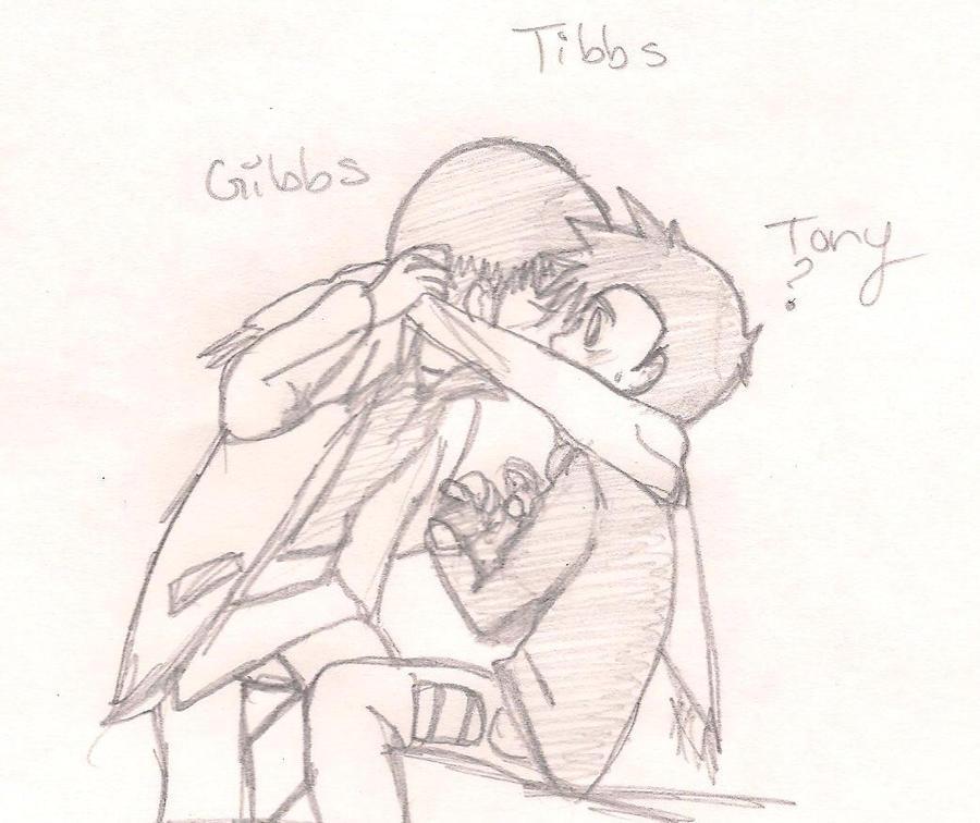 Nics Tibbs by Kurokona1