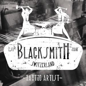 BlacksmithTattoo's Profile Picture