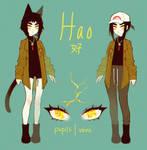 Hao || Fairy Vials