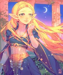princess zorldo