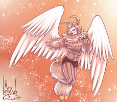 Gormiti -  Alos the magician of the skies 2