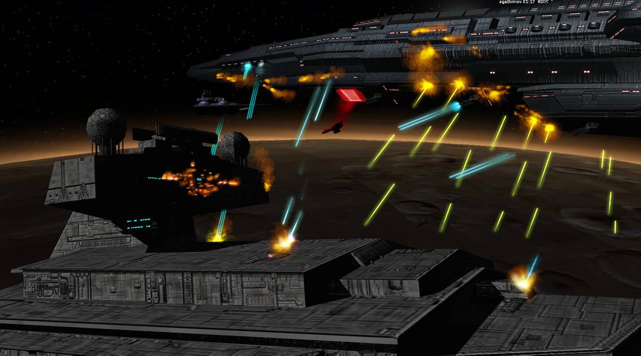 Calim VI: Close Combat by Vince-T