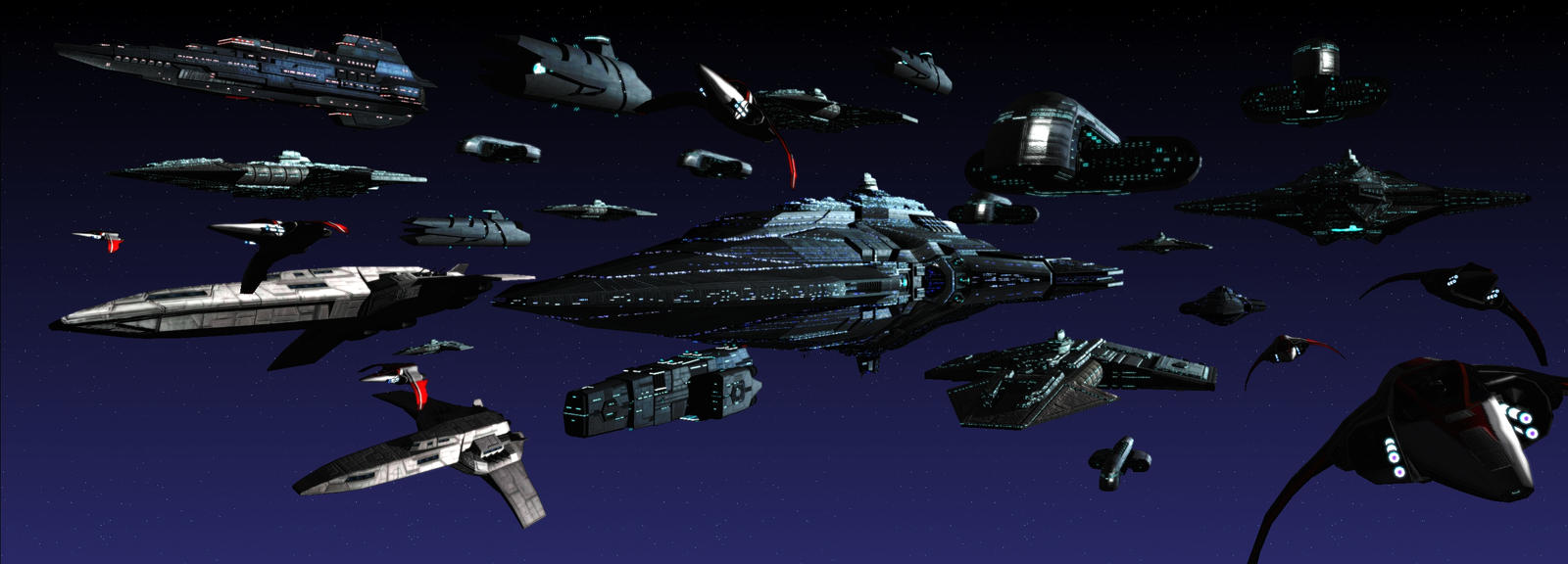 Armada by Vince-T