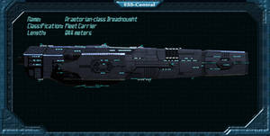 Techbase: Praetorian Dreadnt.