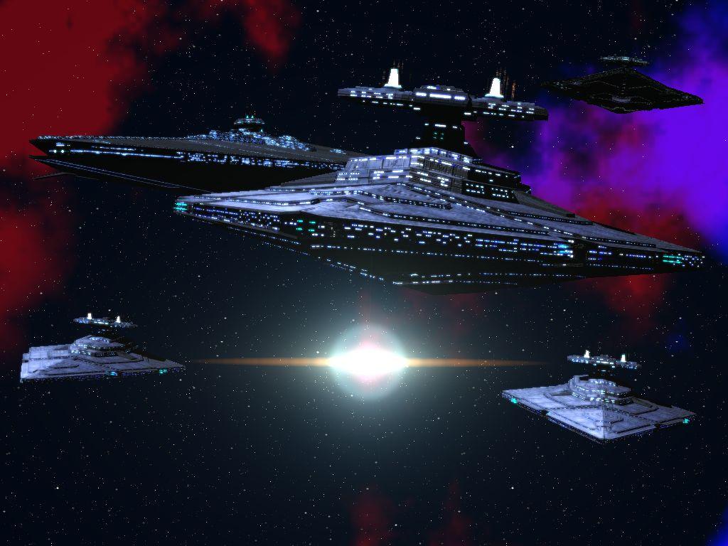 Vanguard-class Frigate by Vince-T