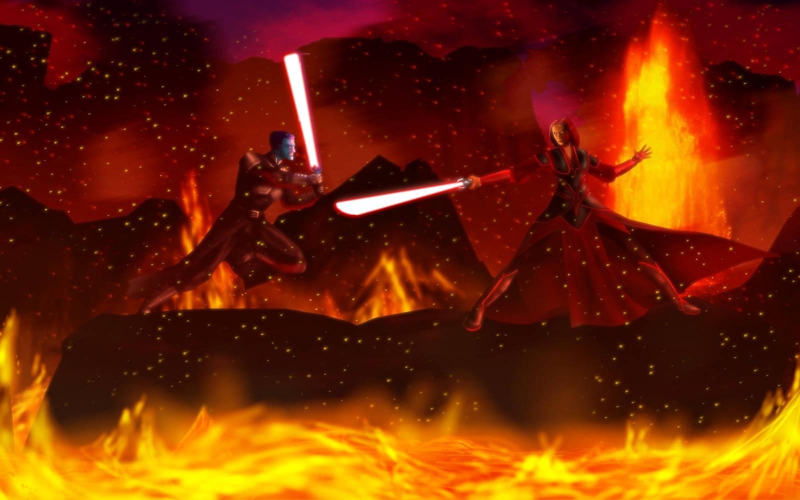 Firedance by Vince-T
