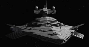 WIP: XWA UPgrade Victory Star Destroyer v2