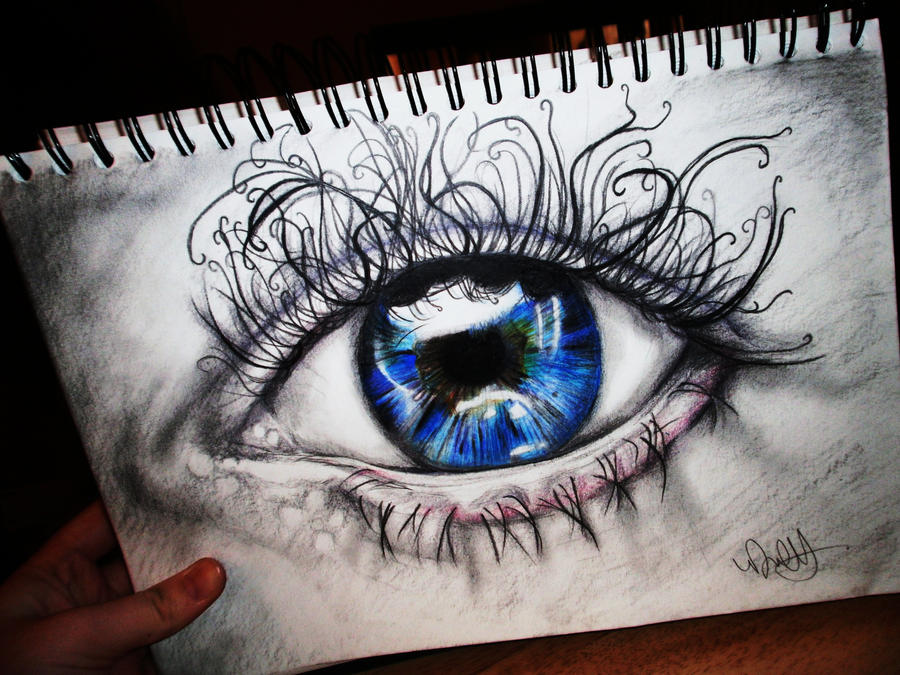 Eye see you by Vondie
