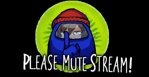 PleaseMuteStream