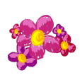 flowers.png by BackFromHell666