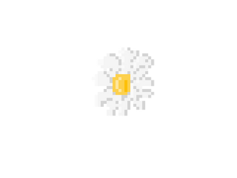 [PIXEL] Daisy - simple by BackFromHell666