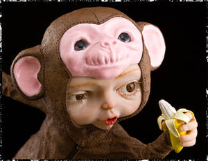 Monkey Boy 5