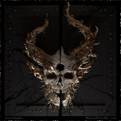 Demon Hunter: War ~ Josh Style Front Full