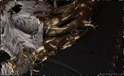 Demon Hunter: War ~ Josh Style Lower Right