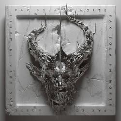 Demon Hunter: Peace ~ Cover