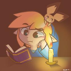 Readin' Buddies