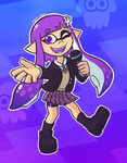 Squid Song