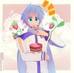 Kaito And Ice Cream