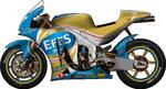 Efes Moto Livery by krejzifrik