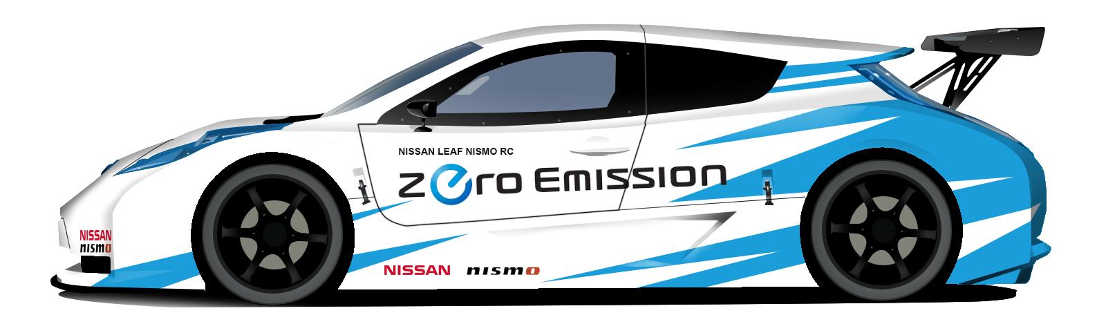 nissan leaf nismo rc zero emission by krejzifrik on deviantart. Black Bedroom Furniture Sets. Home Design Ideas