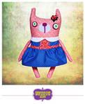 Lorena Teddy by psonha