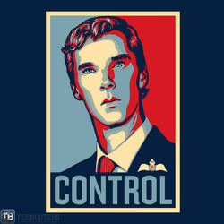 'Control' by br0-harry