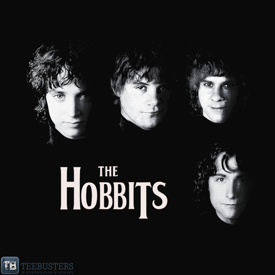'The Hobbit' by ShadyEldarwen by Teebusters