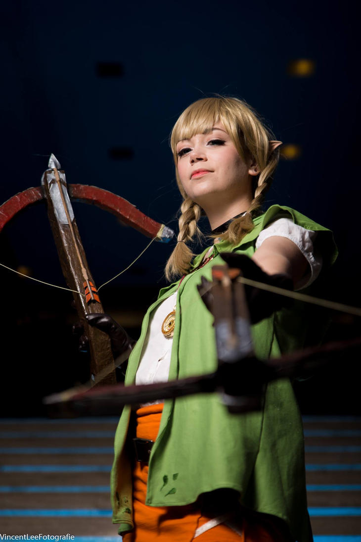 Linkle [1] by Nightskylullaby