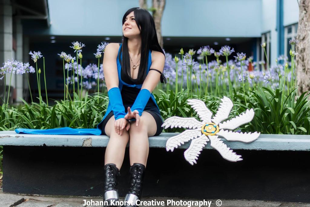 Rinoa Heartilly by JessyBerthi
