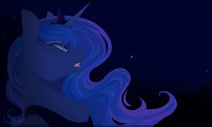 Song of the night by mrGDog