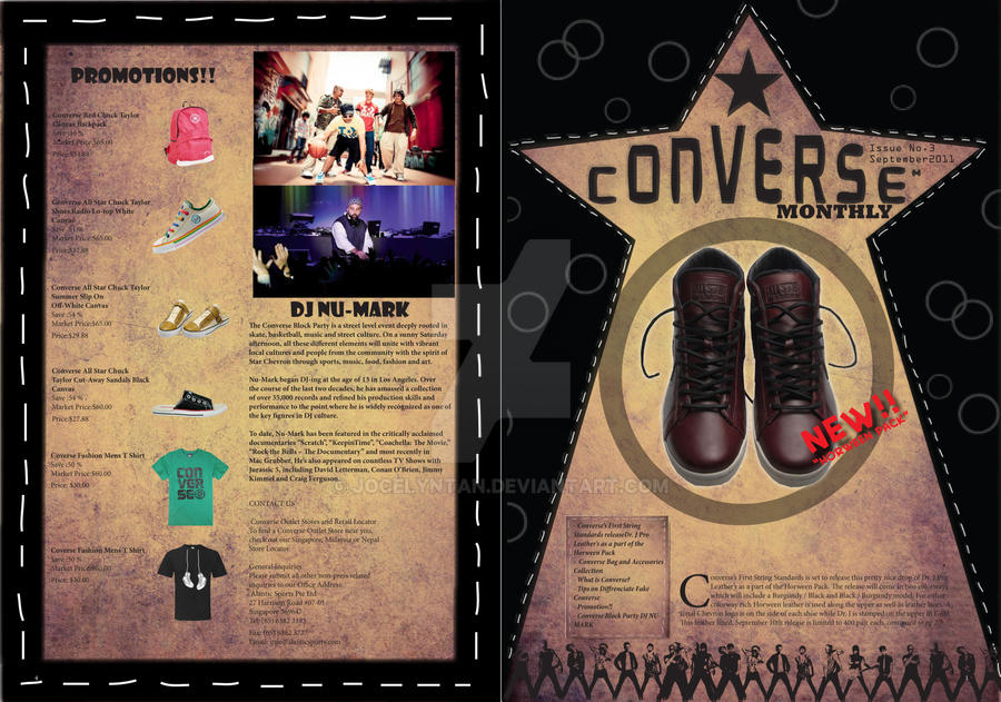 converse newsletter discount