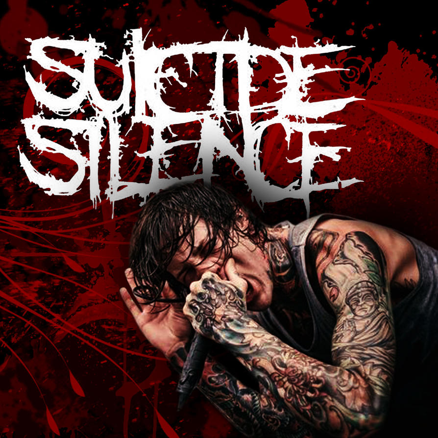 pin wallpapers suicide silence - photo #33