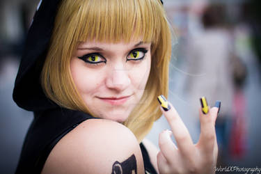 SE: Wicked Eyes